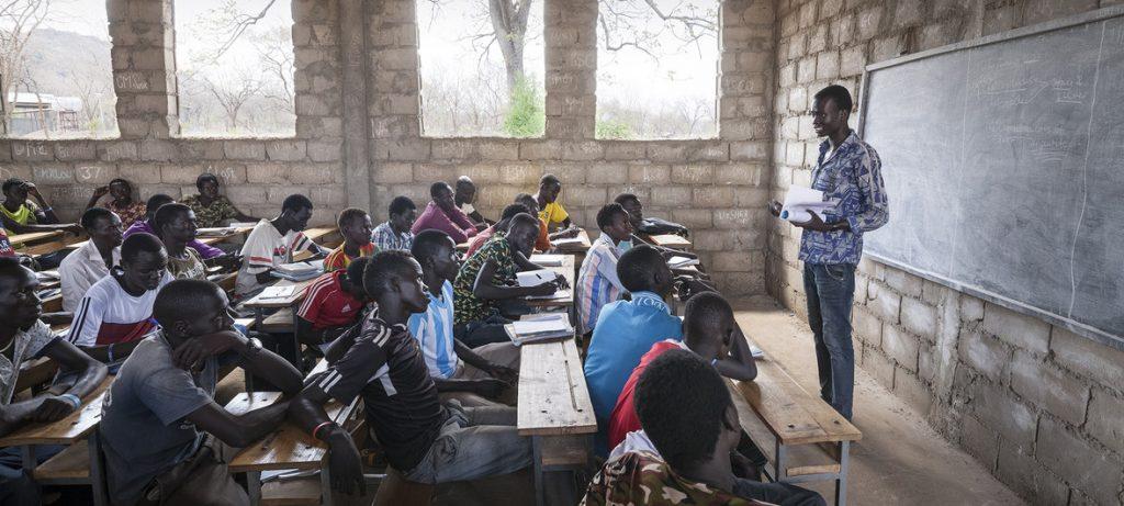 un jobs in ethiopia